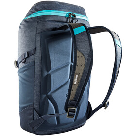 Tatonka City Pack 22 Mochila, navy